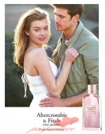 Abercrombie&Fitch First Instinct
